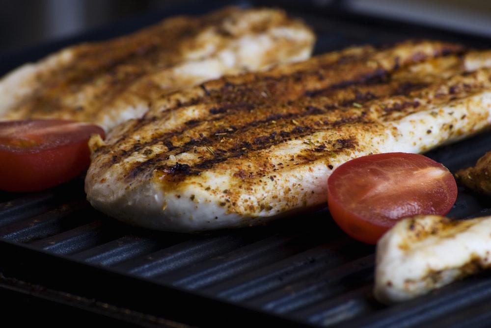 lean protein healthy diet