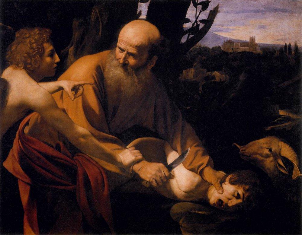 Caravaggio - 309 files, 595 MB