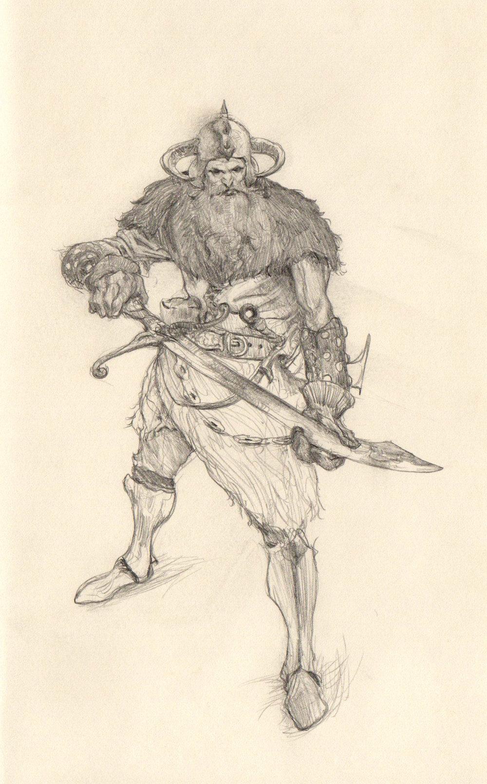 2018-4-9 viking barbarian knight.jpg