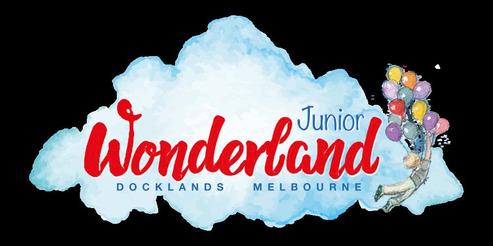 Wonderland junior docklands negle Gallery