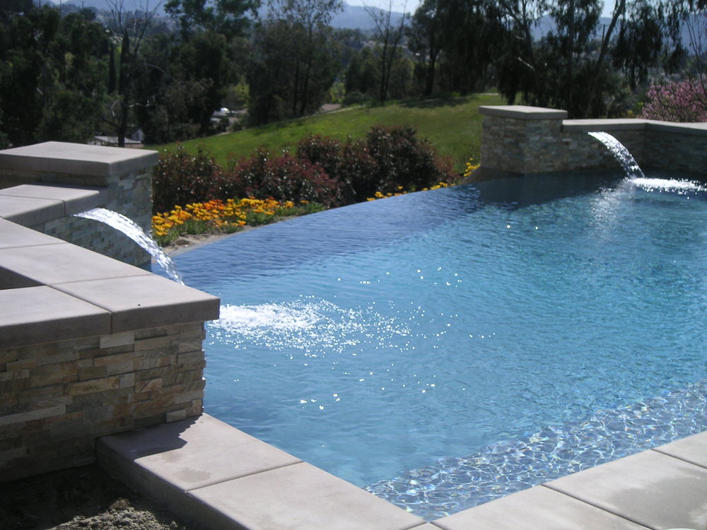 Our Services U2014 Paradise Pools And Designs