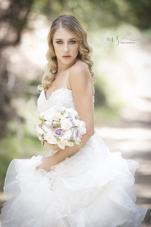 Summer Wedding — Portfolio - Nicky Edwards Hair and Makeup