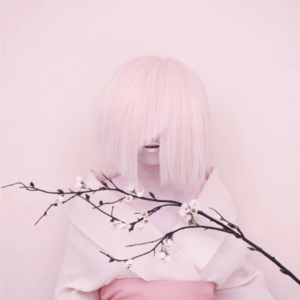Sakura Bride © Kimiko Yoshida