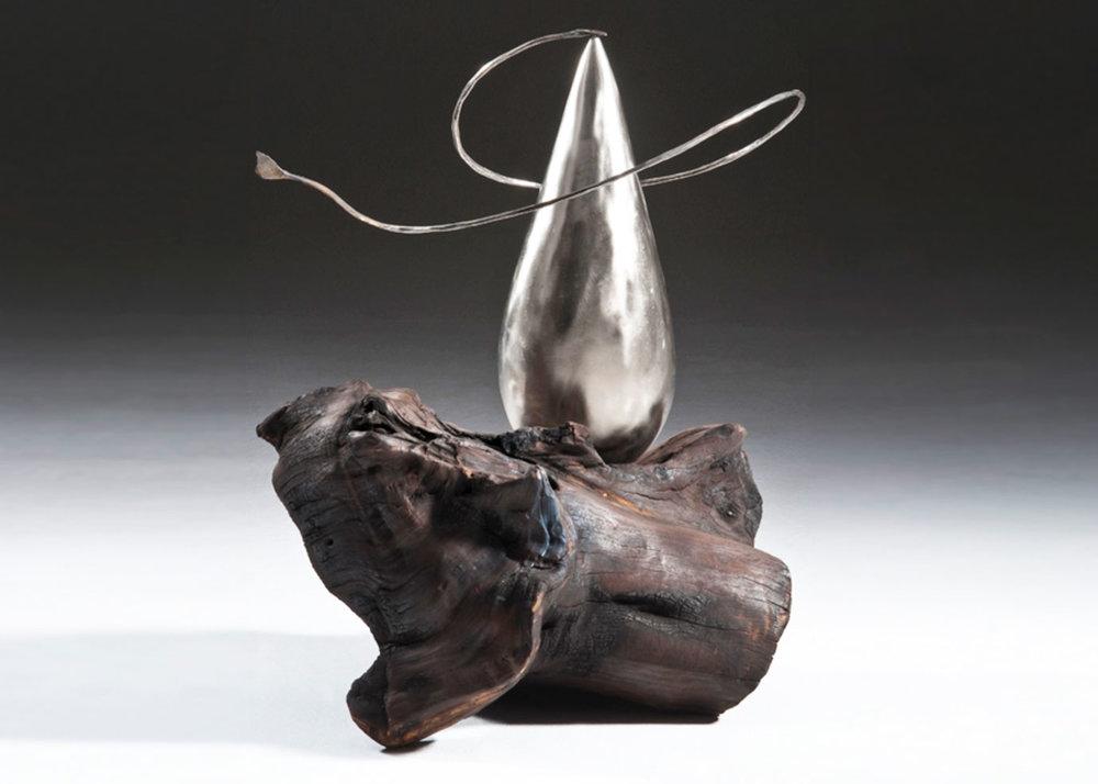 ©  Nobuya Yamaguchi , Metal Sculpture