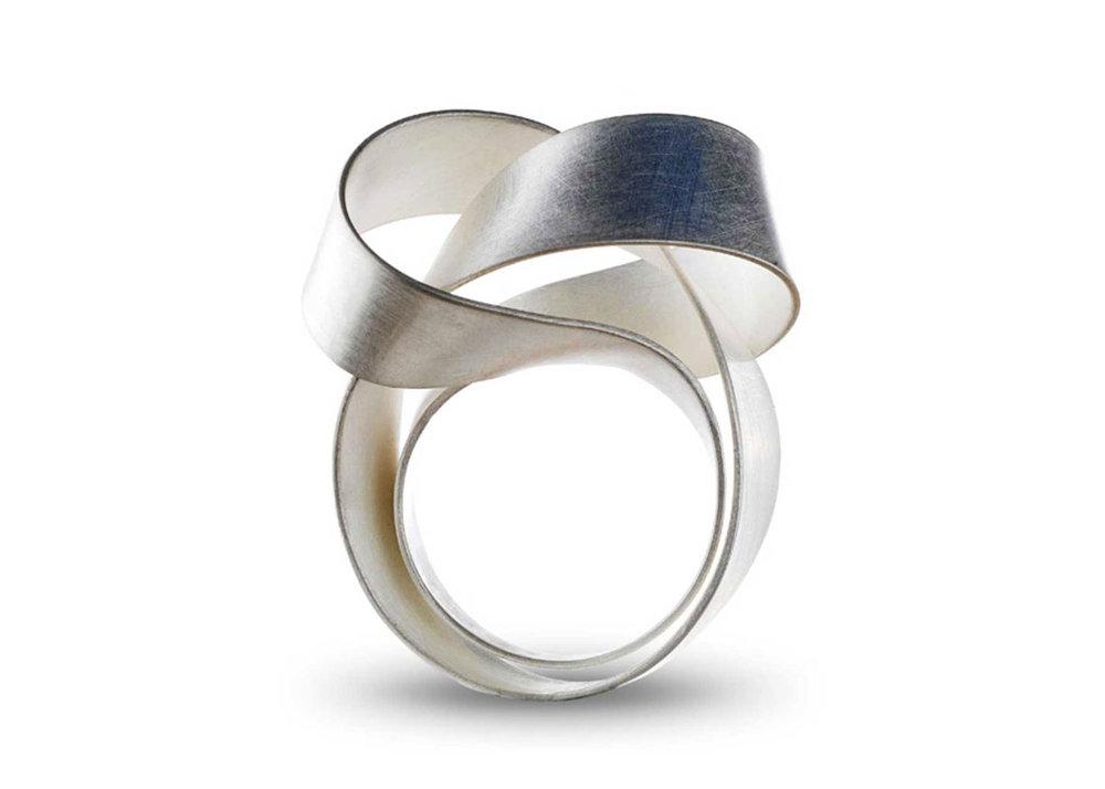 © Kazuko Nishibayashi, Musubi Ring