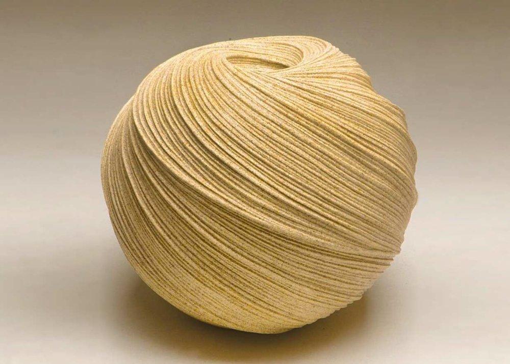 ©  Pierre Marie Giraud , vase by Sakiyama Takayuki