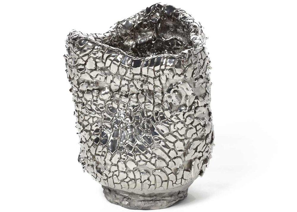 © Pierre Marie Giraud , Vase by Takuro Kuwata