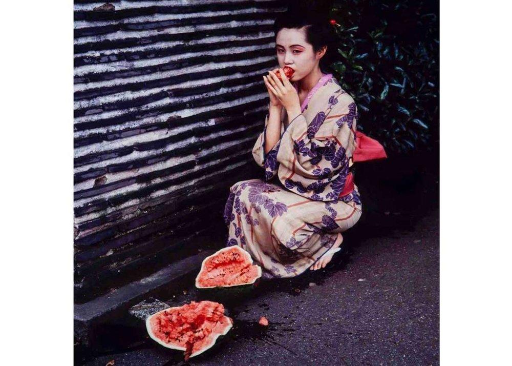 ©Nobuyoshi Araki