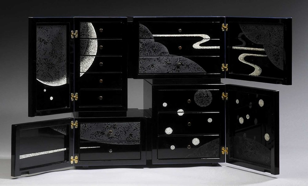 Lacquer Furniture