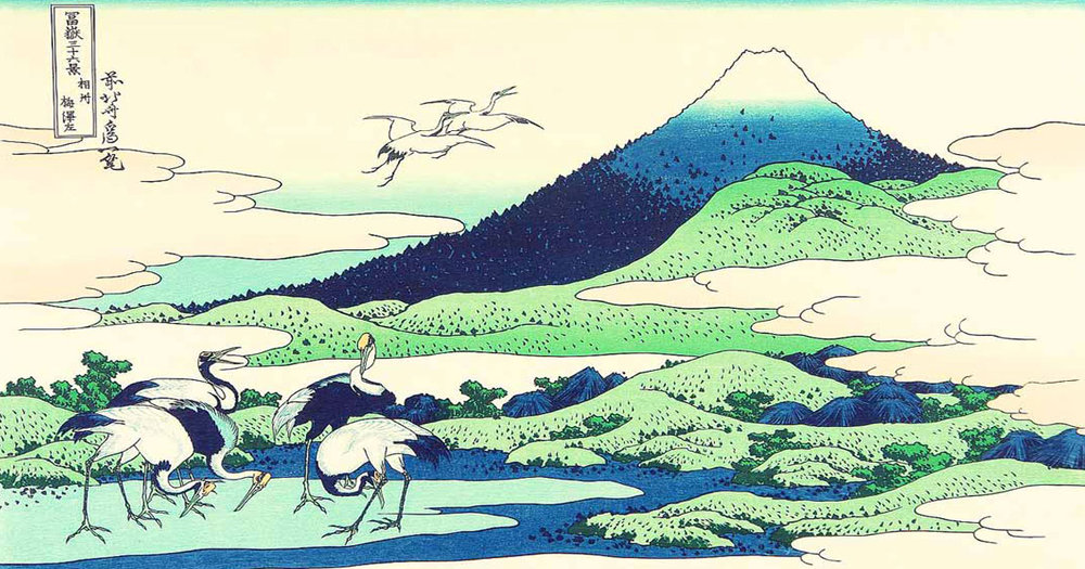 Related:The Best Places to See Hokusai in Tokyo -