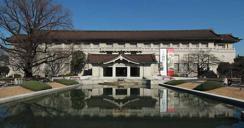 Related:The Tokyo National Museum's Most Unmissable Japanese Art -