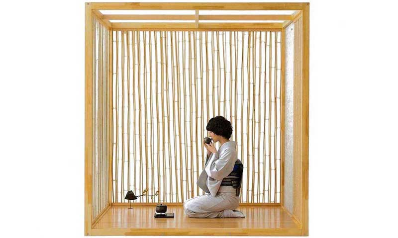 Related: Master Crafts of the Japanese Tea Ceremony  -