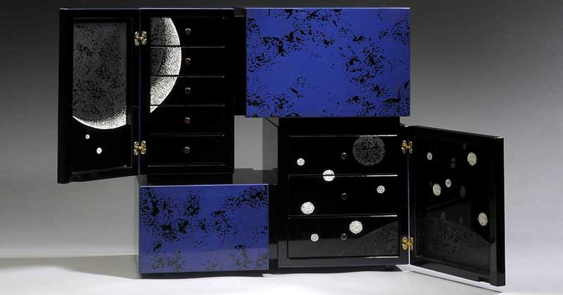 Related:A Guide to Masterpieces of Japanese Lacquer -