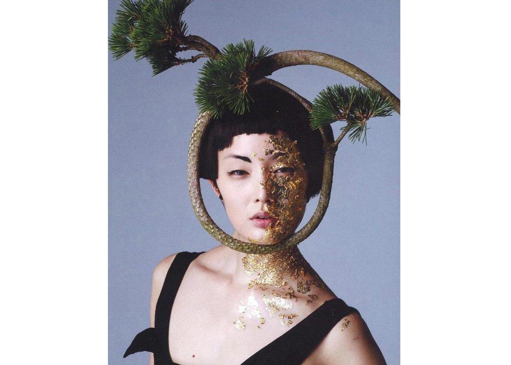 ©  Joichi Teshigahara