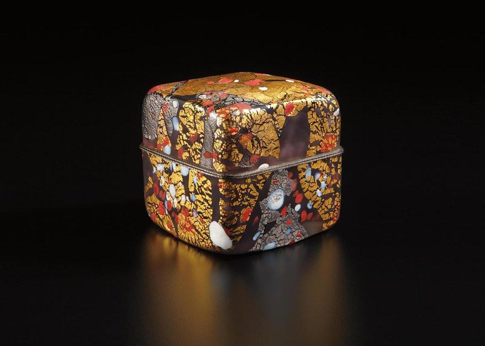 © Kyohei Fujita, Ornamental Box