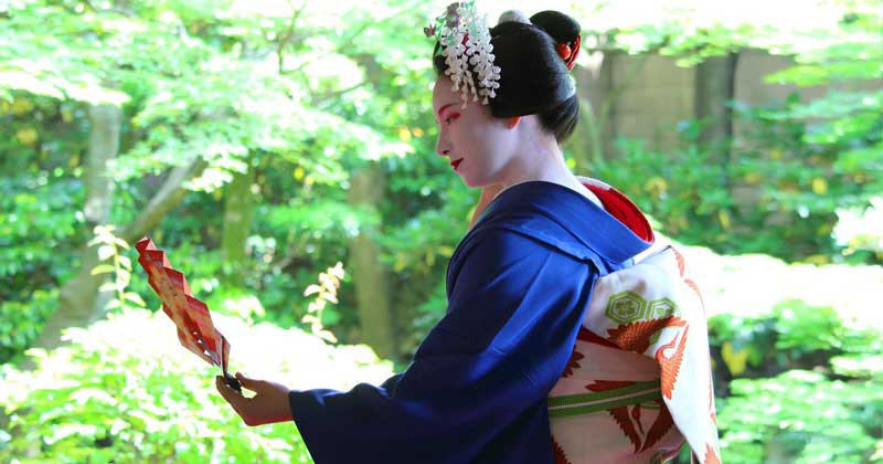 Related:Why Kyoto is the World's Best Place for Craft -