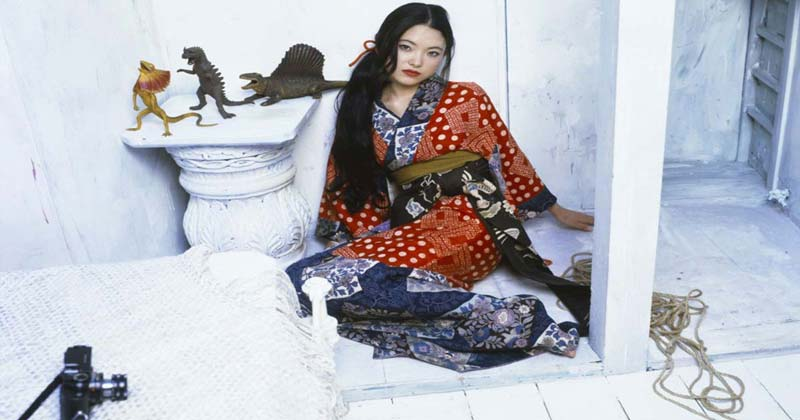 Related:6 Radical Art Portraits by Leading Japanese Photographers -