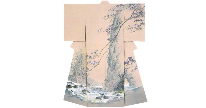 Related: The Art of Japanese Kimono: A Lavish Visual Guide -