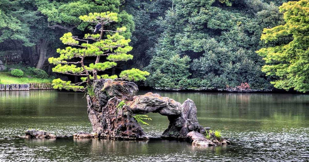 FREE TOKYO TRAVEL GUIDE -