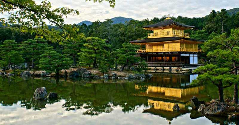 Related: Things to do in Kyoto: A Guide for Art Lovers -