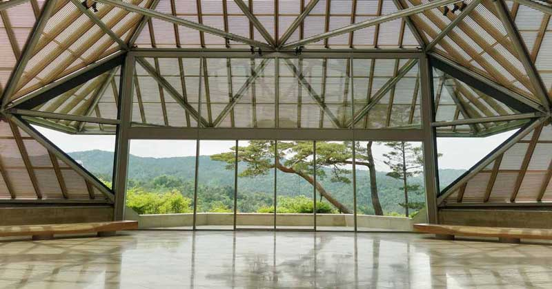 Related: Miho Museum: All You Need to Know About this I.M. Pei Masterpiece -