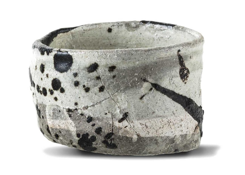 © Ryoji Koie, Ceramic Tea Bowl