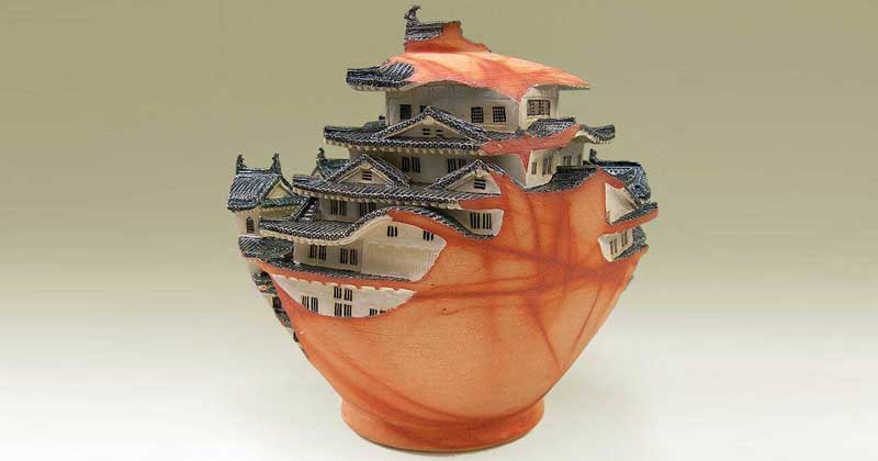 Related: These Phenomenal Japanese Ceramics Change the Way We View Art -