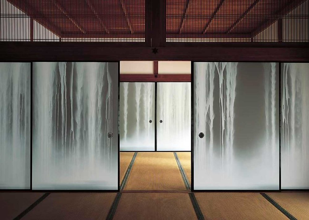 © Hiroshi Senju, Shofuso, 2007