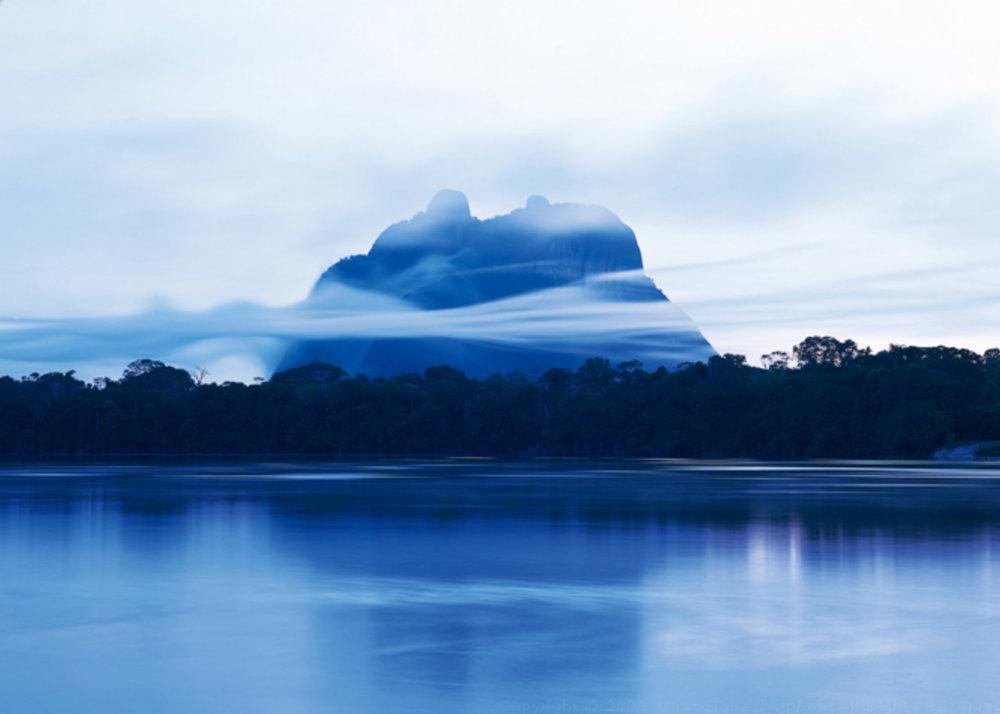 ©  Takashi Amano , Amazon Landscape
