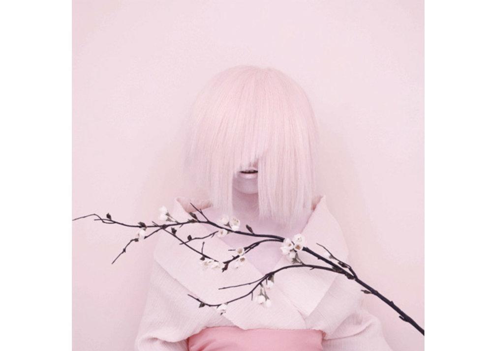 © Kimiko Yoshida, Sakura Bride