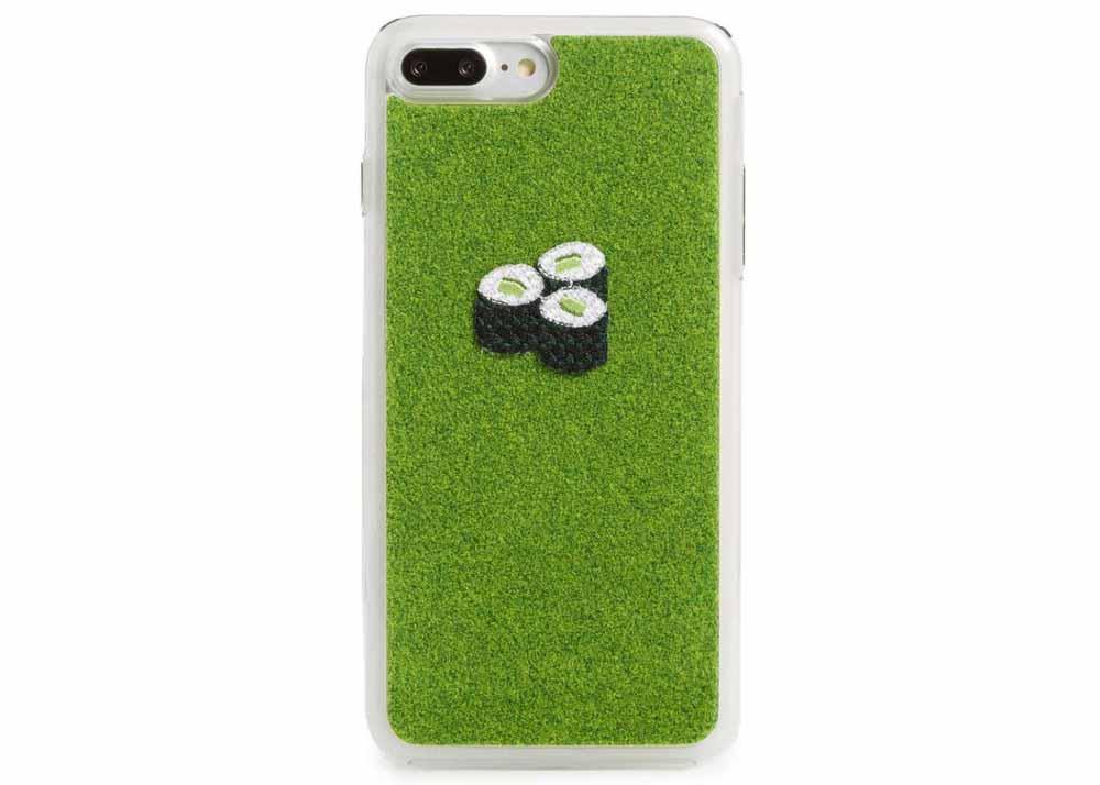 Sushi Kappa iPhone Case by Shibaful.jpg