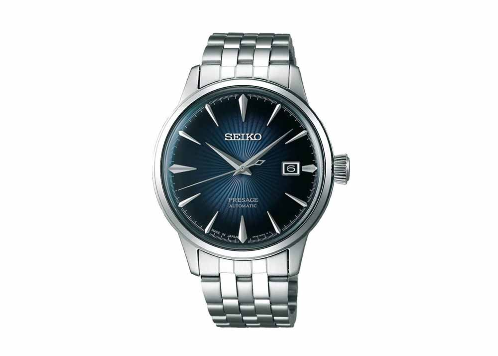 Blue Moon  Men's Watch by Seiko