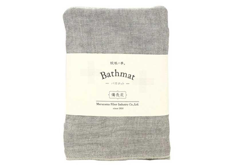 Woven Bath Mat Set by Nawrap