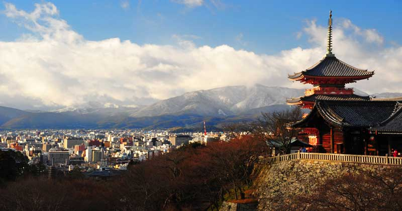 Related: Top 5 Things to Do in Downtown Kyoto -