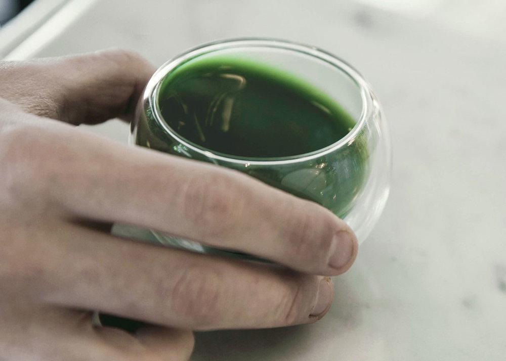 © Matchæologist , A Fine Cup of Matcha