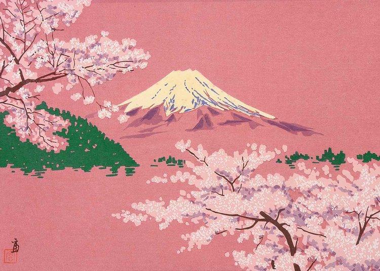 Cherry blossom art 12 must see japanese masterpieces mightylinksfo