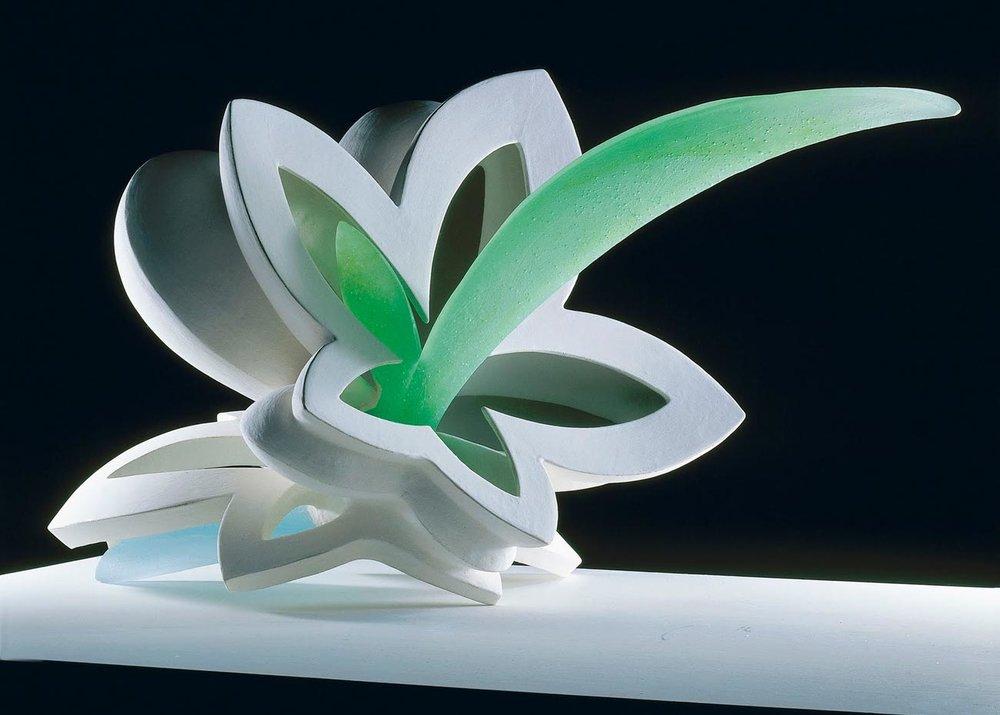 ©Etsuko Tashima, Cornucopia, 2009,  Joan B Mirviss Gallery