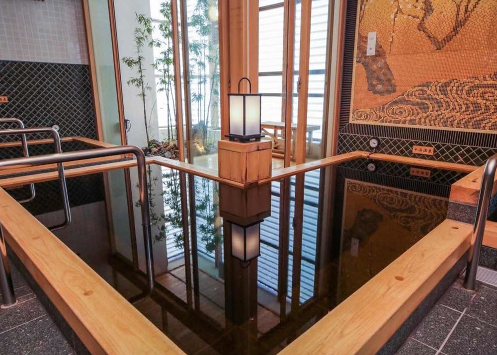 © Tokyo Sento Association