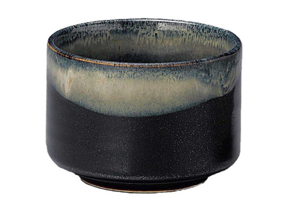 Matcha Tea Bowl by Yamaki Ikai
