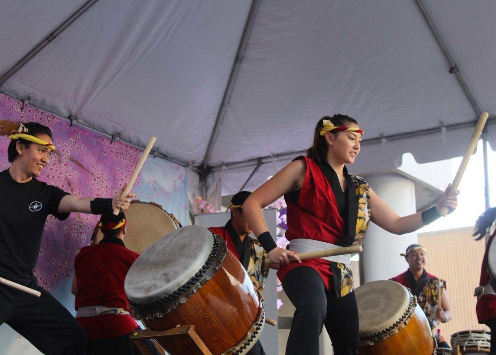 Denver Cherry Blossom Festival