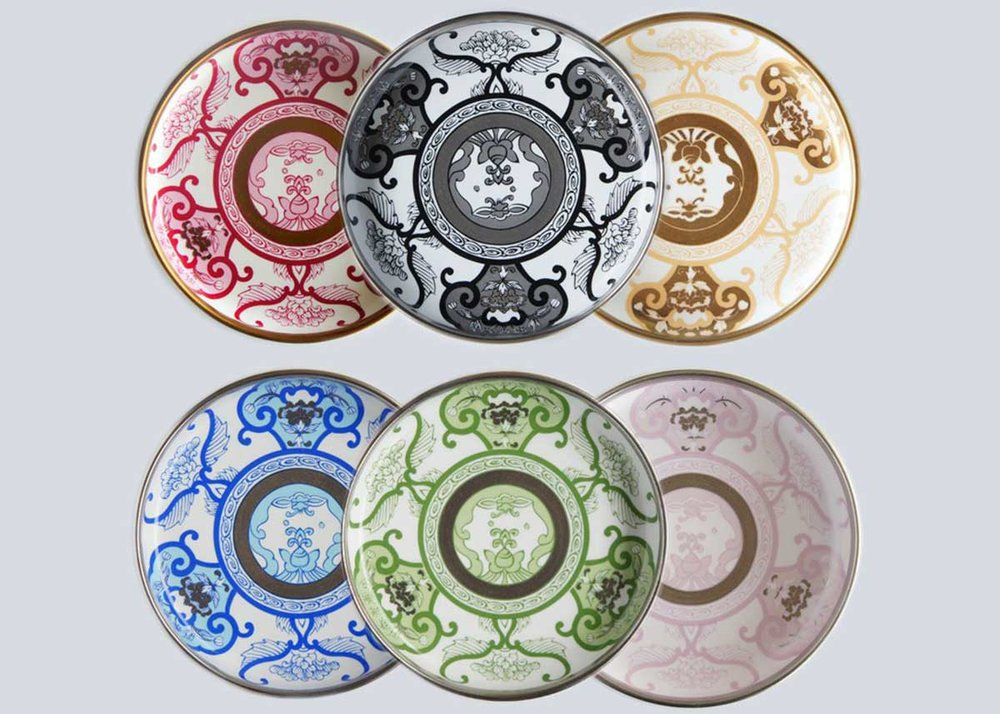 © Arita Porcelain Lab, Japan Series
