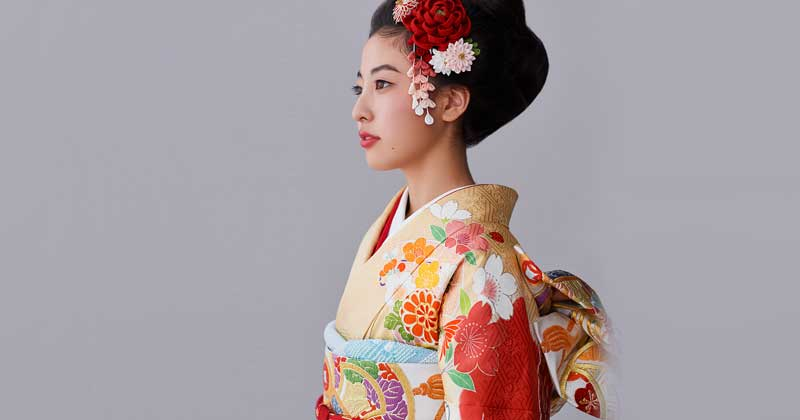 5 Best Places to Buy Kimono in Kyoto -
