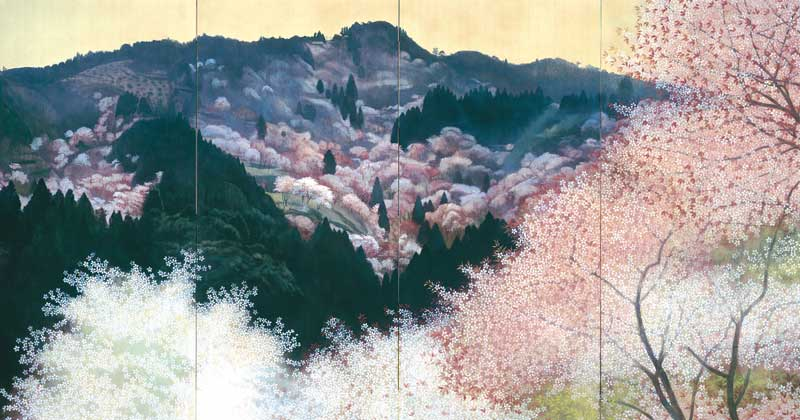 Related: Nihonga: 12 Masterpieces of Modern Japanese Art -