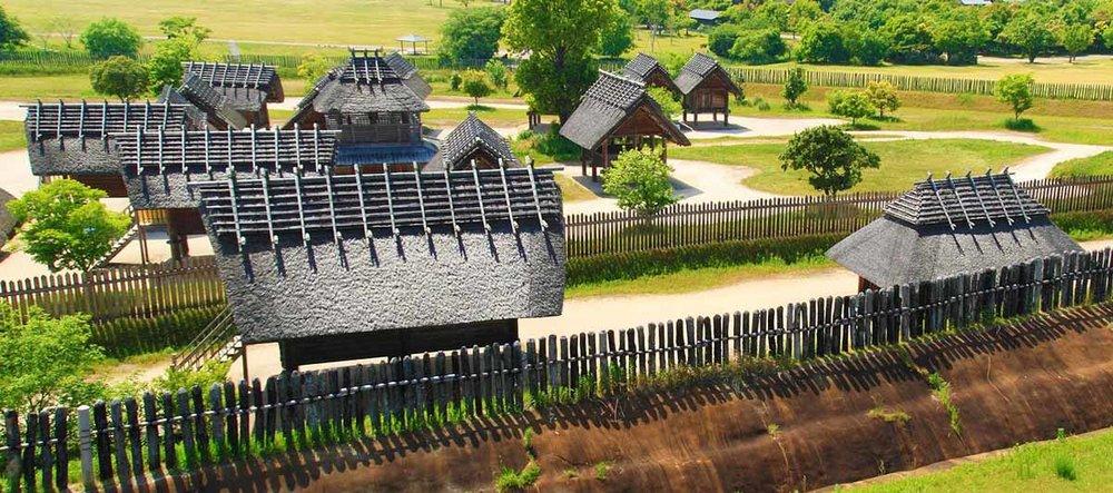© Japan National Tourism Organization , Yoshinogari Remains