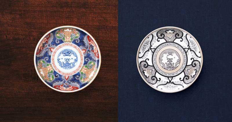 The Future of Japanese Pottery: Arita Porcelain Lab -