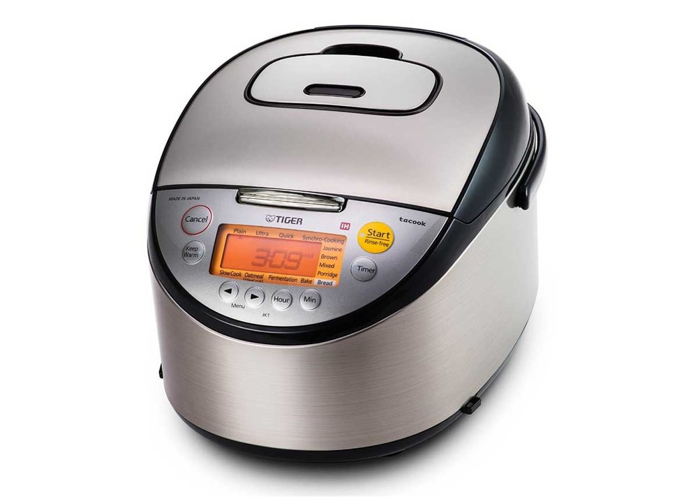 Multi-Purpose Rice Cooker by Tiger