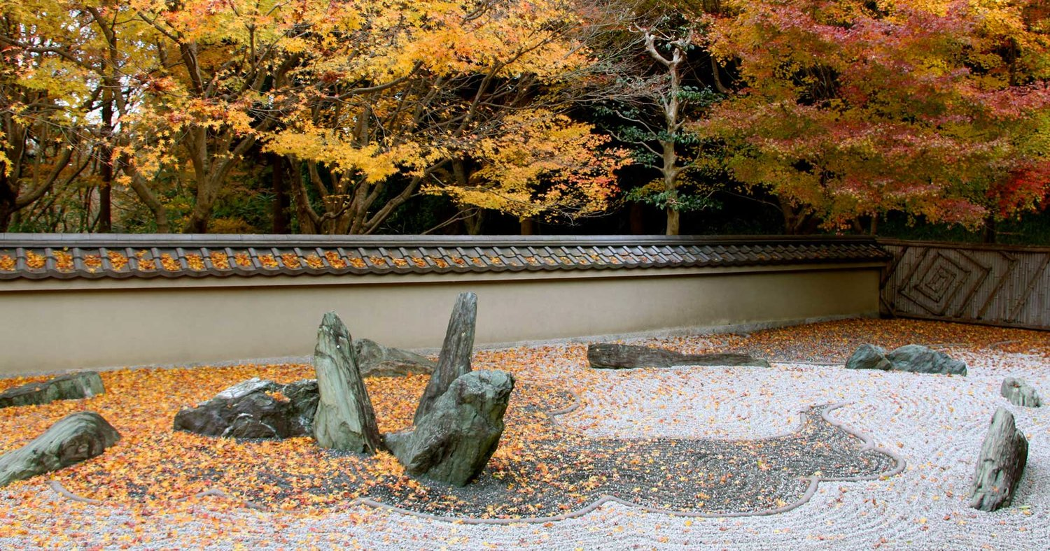 9 Types of Authentic Japanese Garden Design You Should Know