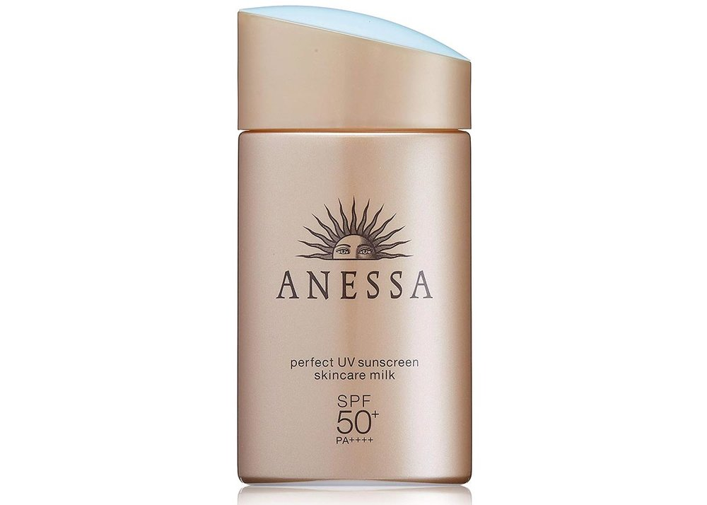 Anessa Perfect UV Sunscreen by Shiseido