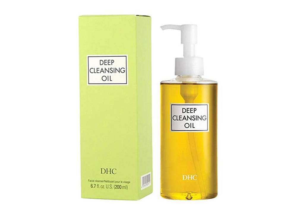 Deep Cleansing Oil by DHC