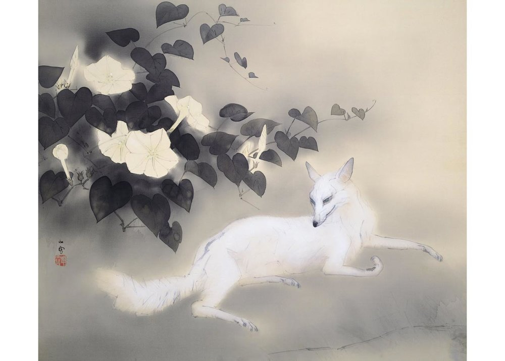 6 Things You Should Know About the Inari Fox in Japanese Folklore -